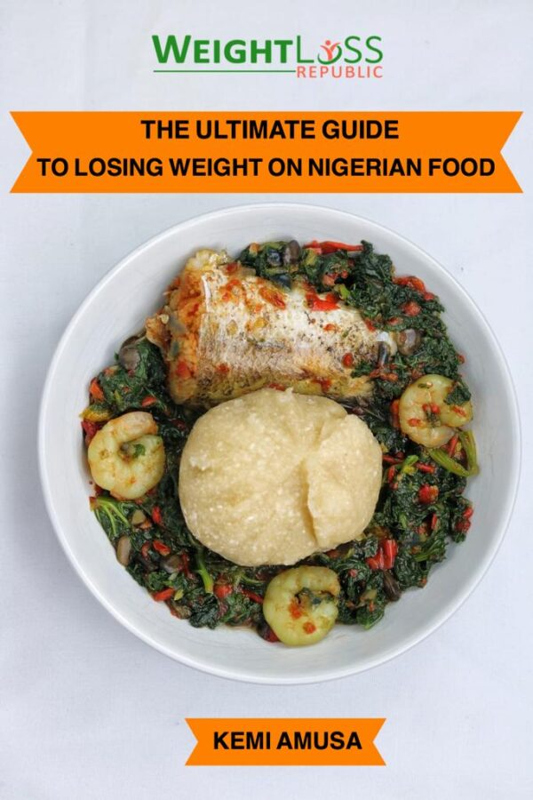 Nigerian weightloss plan. Nigerian weightloss. Nigerian weightloss book