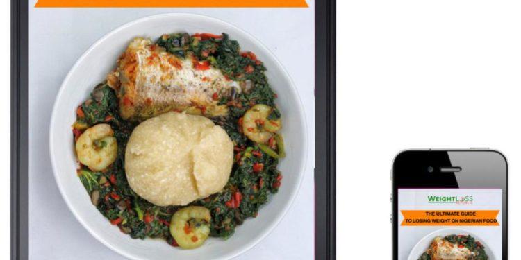 Nigerian Weightloss- Lose Weight on Nigerian Food