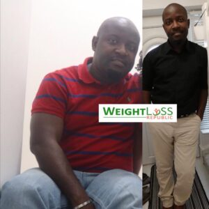 Nigerian Weightloss.